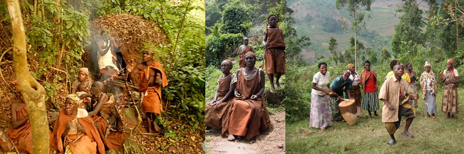 batwa community tour