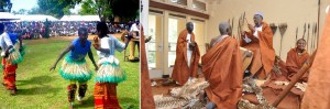 bunyoro cultural encounter