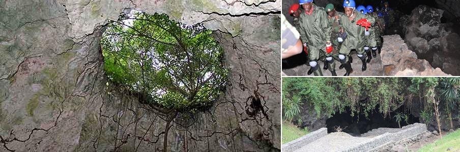 musanze-caves -rwanda