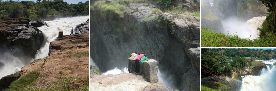 3 Days Uganda Wildlife Safari to Murchison Falls National Park