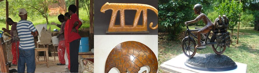 Rwenzori Art foundation