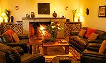sabyinyo-silverback-lodge