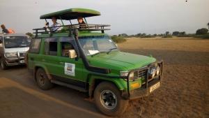 12 days Uganda gorilla trekking safari Rwanda wildlife safari tour