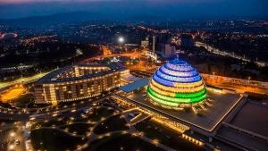 Kigali Convention Centre