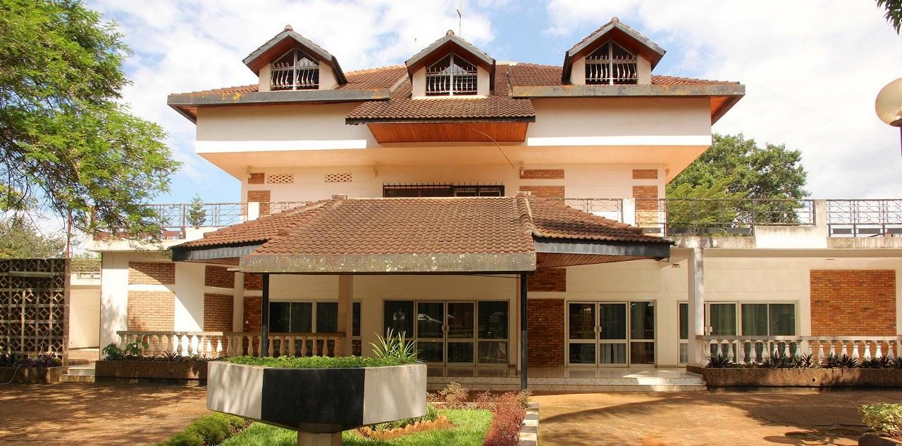 Rwanda Museums