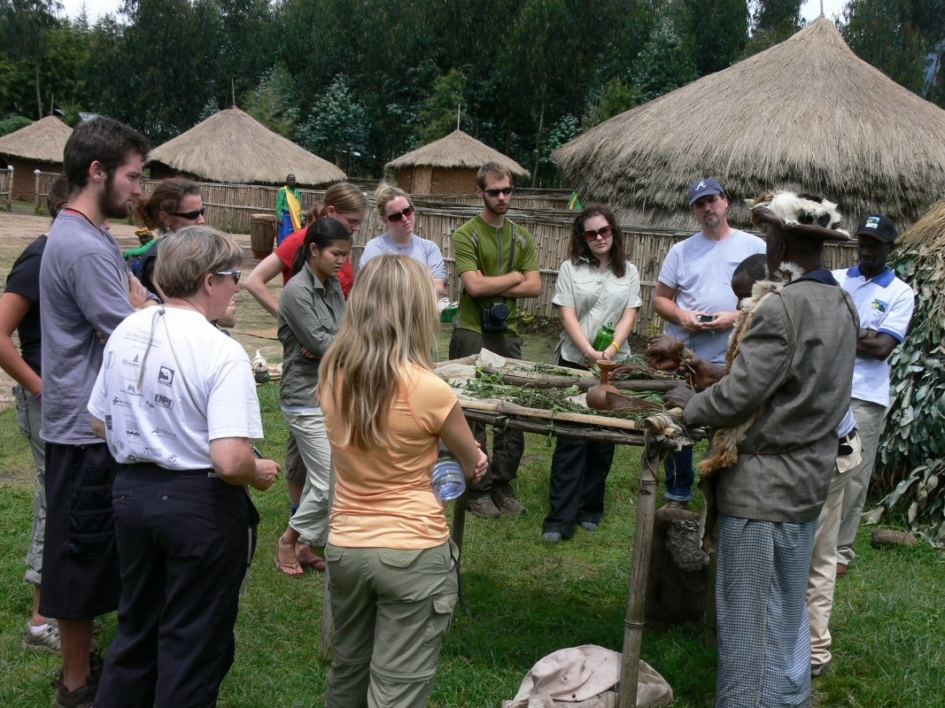 Visit Iby Iwacu Cultural on Your Tour