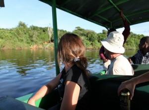 8 days Rwanda gorilla safari and wildlife tour in Uganda