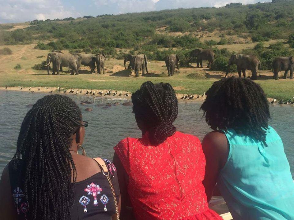 9 days Uganda wildlife tour & gorilla safari Rwanda